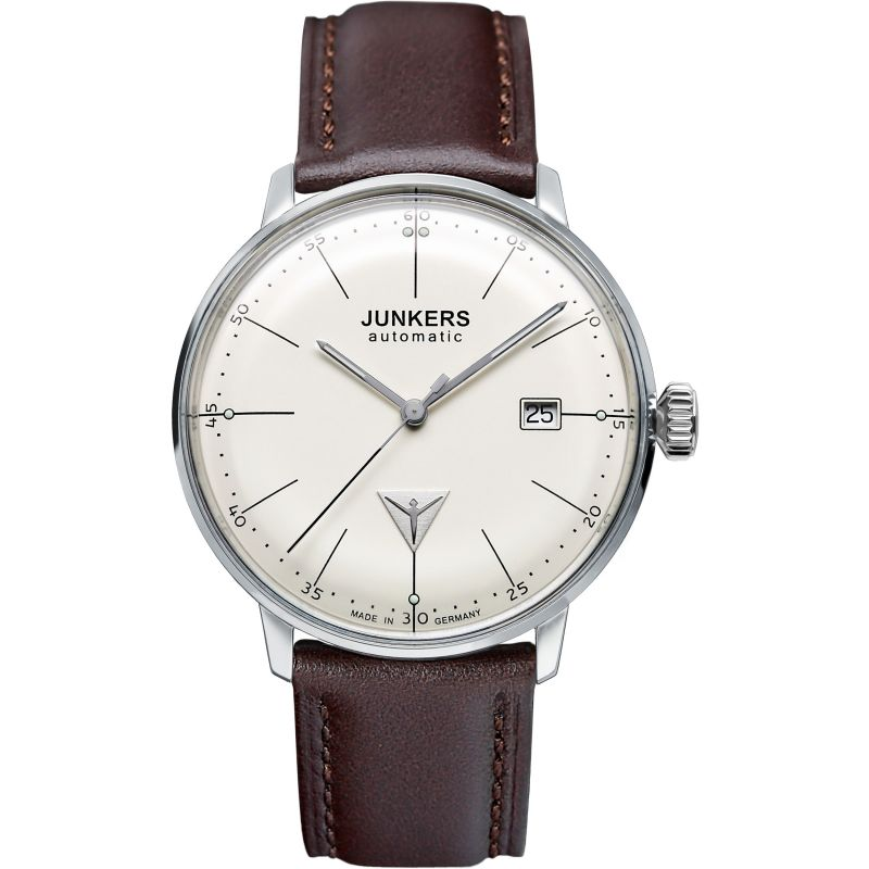 Mens Junkers Bauhaus Automatic Watch
