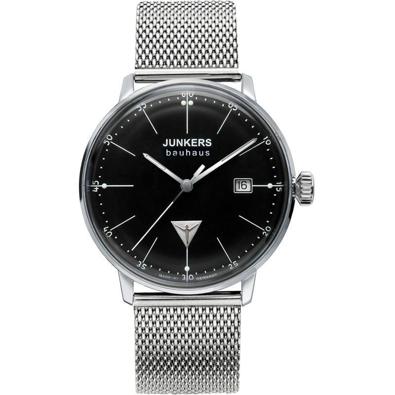 Ladies Junkers Bauhaus Watch