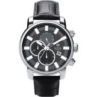 Herren Royal London Chronograph Watch 41235-02