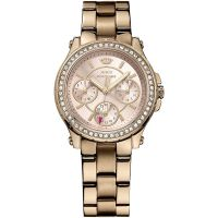 femme Juicy Couture Pedigree Watch 1901106