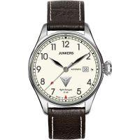 Herren Junkers Spitzbergen F13 Automatik Uhr
