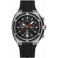 Mens Certina DS Eagle Chronograph Watch