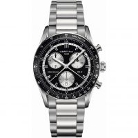 homme Certina DS-2 Precidrive Chronograph Watch C0244471105100