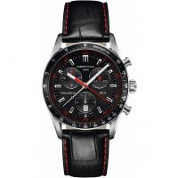 homme Certina DS-2 Precidrive Chronograph Watch C0244471605103