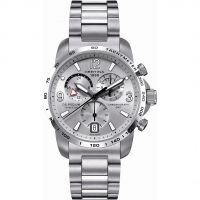 Herren Certina DS Podium GMT Chronograph Watch C0016391103700