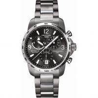 homme Certina DS Podium GMT Chronograph Watch C0016394408700