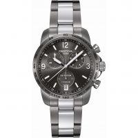 Herren Certina DS Podium Titan Chronograf Uhr