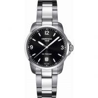 Herren Certina DS Podium Watch C0014101105700