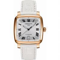Unisex Certina DS Podium Watch C0255103603300