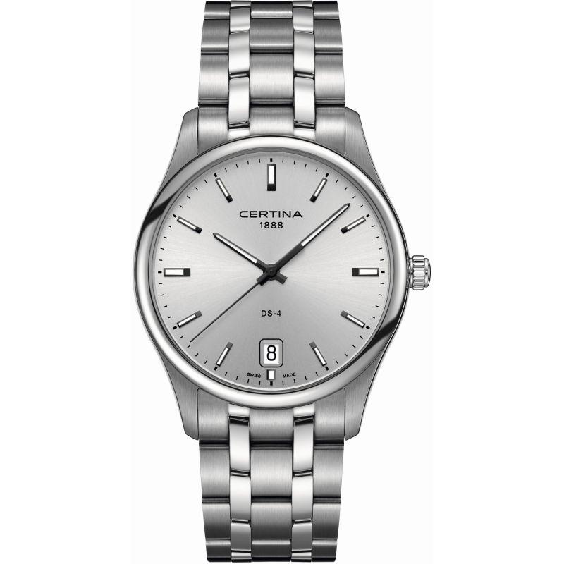 Mens Certina DS-4 Watch