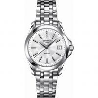 Damen Certina DS Prime Diamond Watch C0042101103600