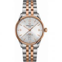 Herren Certina DS Powermatic 80 Watch C0264072203700