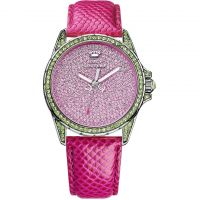Ladies Juicy Couture Stella Watch