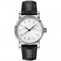 Mens Muhle Glashutte Teutonia II Medium Automatic Watch