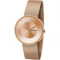 femme Lambretta Cielo Mesh Watch 2102ROS