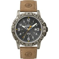 Timex Expedition Herrklocka Brun T49991
