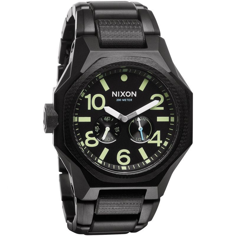 Mens Nixon The Tangent Watch A397-1042