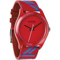 Unisex Nixon The Mod Acetate Watch