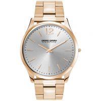 Herren Jorg Gray Signature Watch JGS2560B
