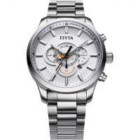 Herren FIYTA Elegance Chronograph Watch G788.WWW