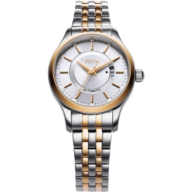 Ladies Fiyta Classic Automatic Watch