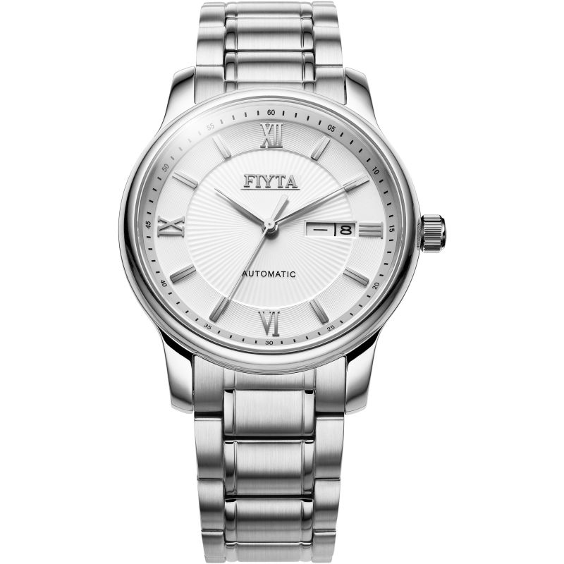 Mens FIYTA Classic Automatic Watch GA8312.WWW