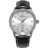 Herren Alpina Alpiner Watch AL-525S4E6