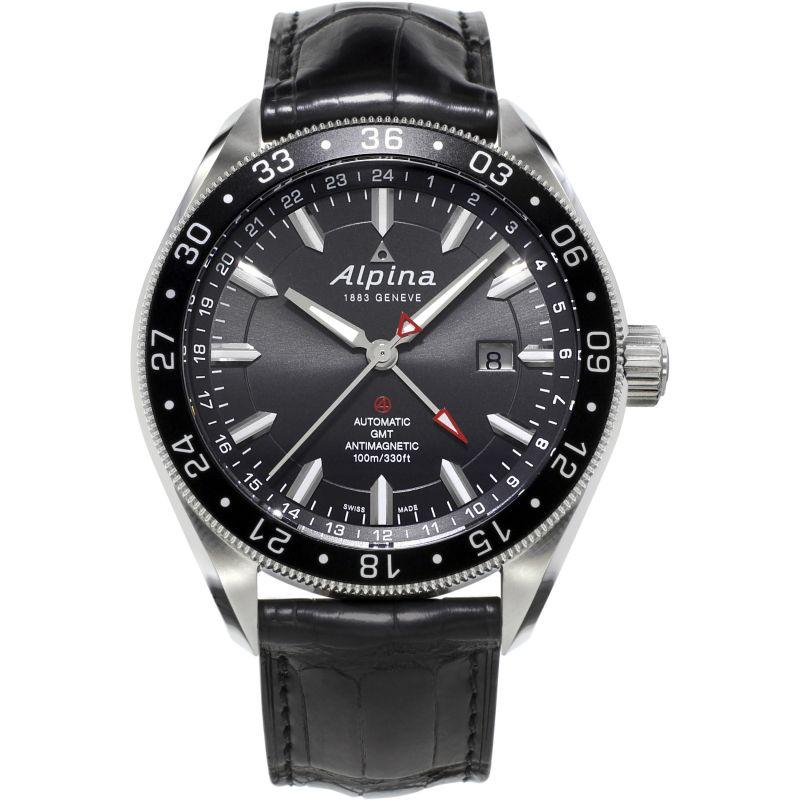 Mens Alpina Alpiner 4 Automatic Watch