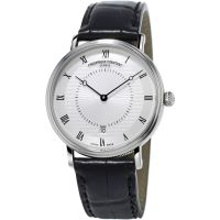 homme Frederique Constant Slim Line Watch FC-306MC4S36