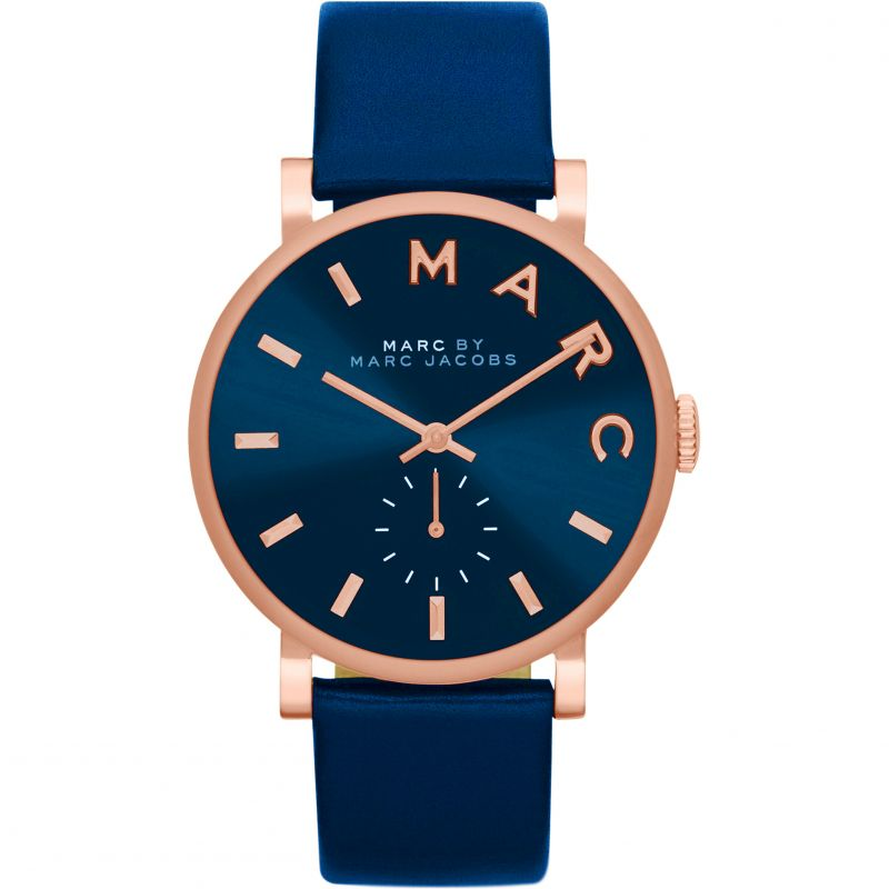Unisex Marc Jacobs Baker Watch