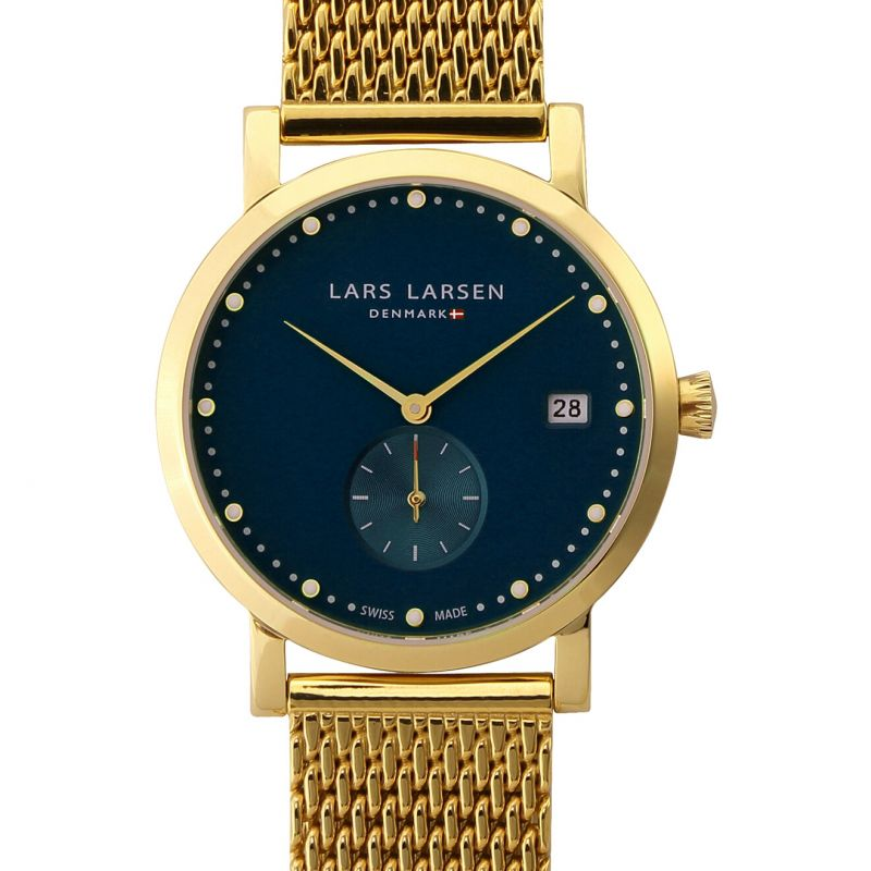 Ladies Lars Larsen Emma Watch 137GDGM