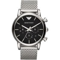 homme Emporio Armani Chronograph Watch AR1811