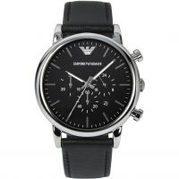 Mens Emporio Armani Chronograph Watch