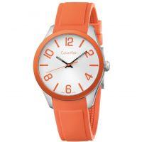 Unisex Calvin Klein Farbe Uhr