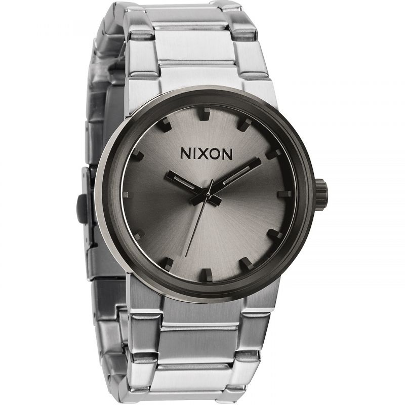 Mens Nixon The Cannon Watch