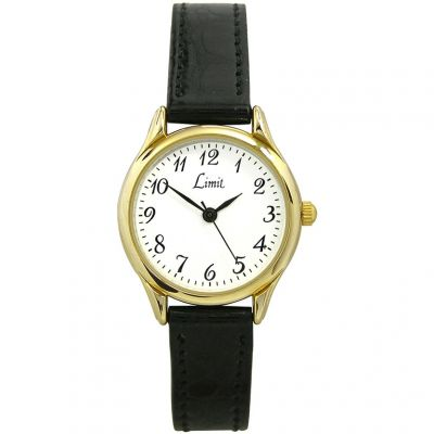 Ladies Limit Gold Plated Classic watch 6141.37