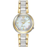 Ladies Citizen L Sunrise Eco-Drive Watch