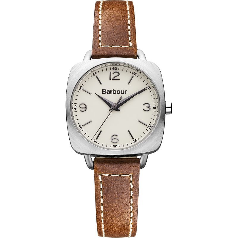 Ladies Barbour Chapton Watch