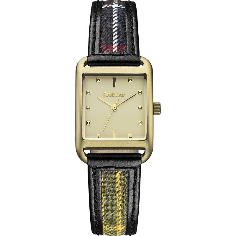 Ladies Barbour Dryden Watch