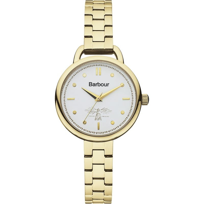 Ladies Barbour Finlay Watch