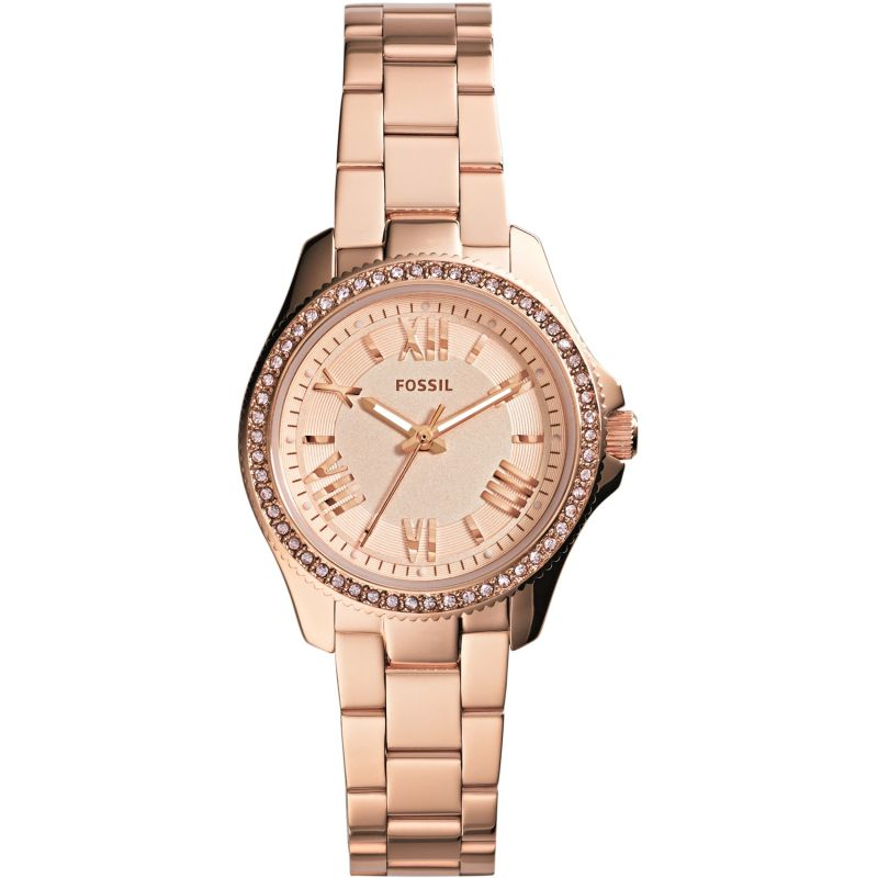 Ladies Fossil Cecile Watch AM4578