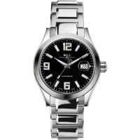 Mens Ball Engineer II Pioneer Chronometer Automatic Watch