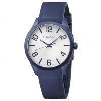 unisexe Calvin Klein Colour Watch K5E51XV6