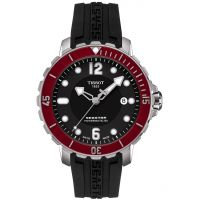 Hommes Tissot Seastar 1000 Powermatic 80 Automatique Montre