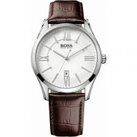 Herren Hugo Boss Ambassador Uhr