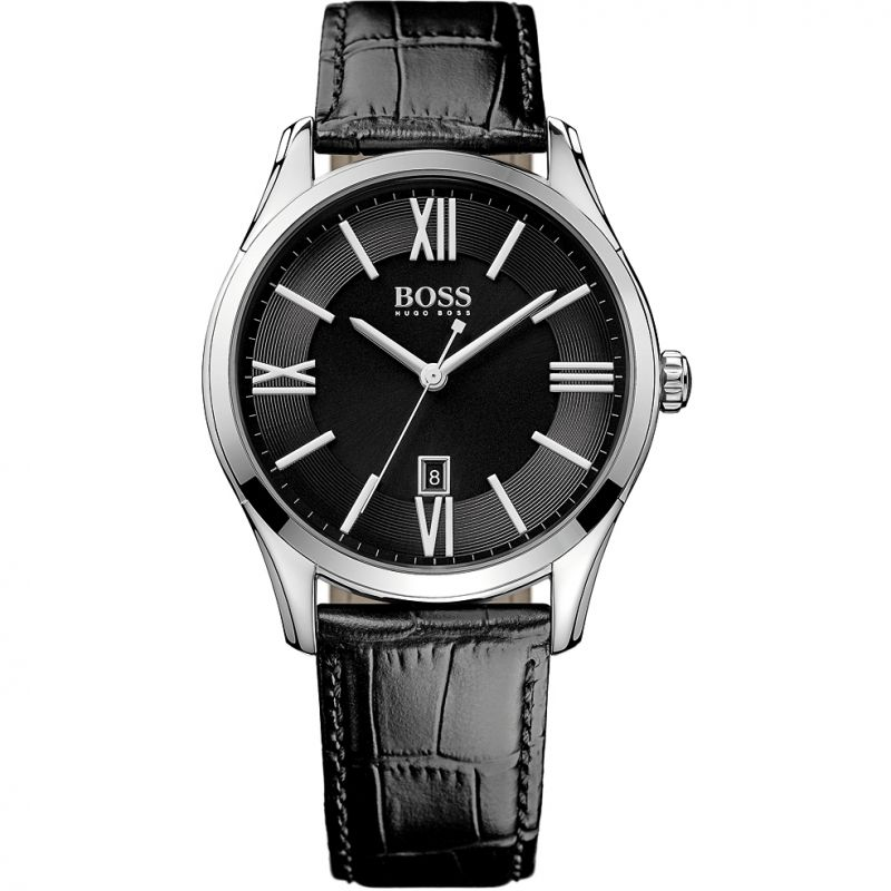 Herren Hugo Boss Ambassador Watch 1513022