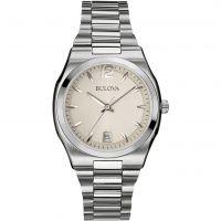 Damen Bulova elegante Uhr