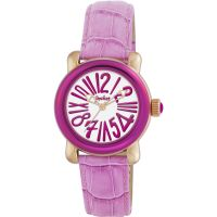 femme Pocket-Watch Rond Petite Watch PK1004