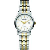 Damen Roamer Classic Line Watch 709844472570