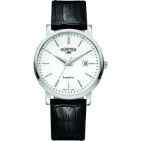 Mens Roamer Classic Line Watch